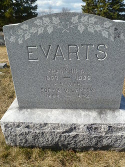 Franklin N Evarts