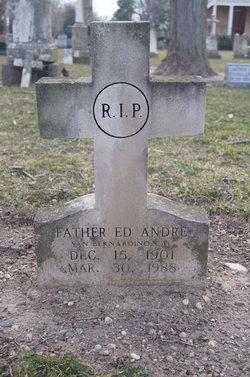 Fr Ed Andre