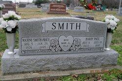 Maxine Smith-Price
