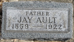 Jay Ault