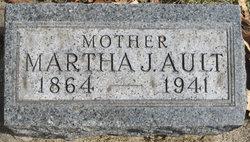 Martha Jane Ault