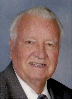 Harold B Fortney