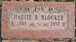 Hattie B <i>Ault</i> Blocker