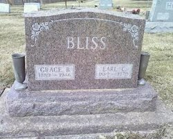 Earl Clarence Bliss