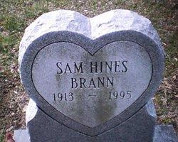 Sam Hines Brann