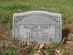 William Perry Franks