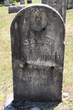 Jane Beeby