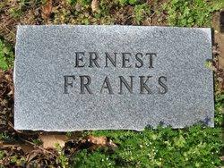Ernest Franks