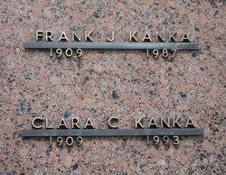 Frank J Kanka