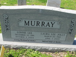 Lonnie Lee Murray