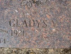 Gladys Viola <i>Thielke</i> Allen
