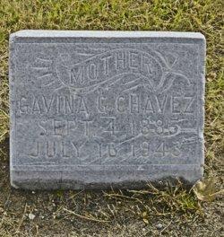 Gavina G. <i>Garcia</i> Chavez