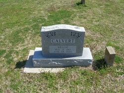 Nellie Calvert