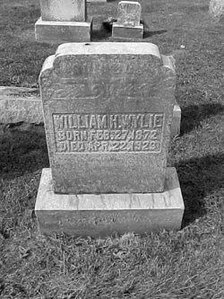 William Henry Wylie