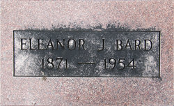 Eleanor J. <i>Hulse</i> Bard