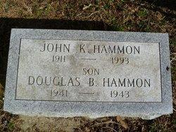 John Hammon