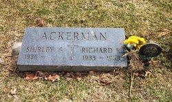 Richard L. Ackerman