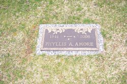 Phyllis Anne <i>Pearson</i> Amore