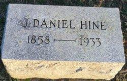 J Daniel Hine