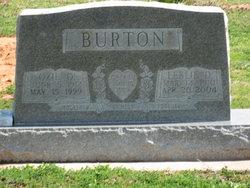 Onnie Ozeter Ozie <i>McDaniel</i> Burton