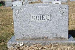 Grace <i>Larnerd</i> Krieg