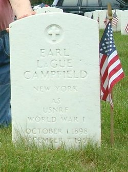 Earl Lague Campfield