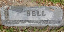 Velma Ray <i>Hardy</i> Bell