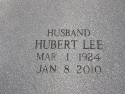 Hubert Lee Jackson
