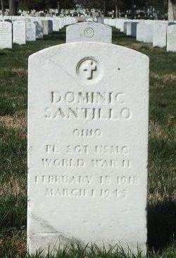 Dominic Santillo