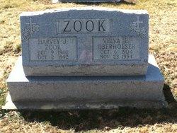 Harvey Jacob Zook