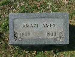 Amazi Amos