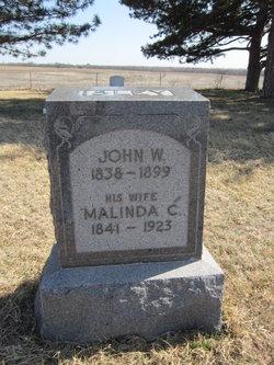 John W. Isley