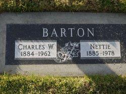 Charles Wilson Barton