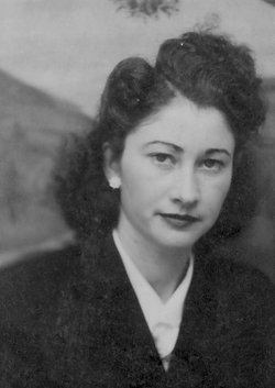 Lorine Bertha <i>Bachman</i> Graninger
