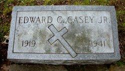 Edward C Casey, Jr
