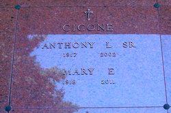Anthony L. Cicone, Sr