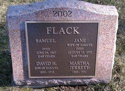 David Flack