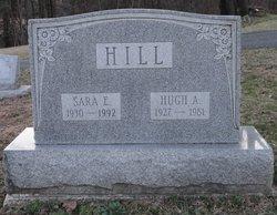 Sara Elizabeth <i>Graff</i> Hill
