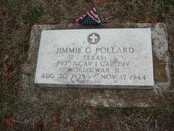 Jimmie Charles Pollard