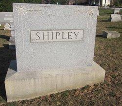 Columbus A Shipley