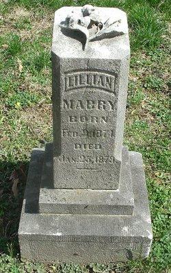Lillian Mabry