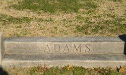 Avis Oreen Anderson Adams
