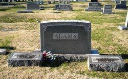 Gertrude R. Adams