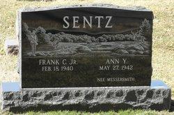 Frank Carl Sentz, Jr