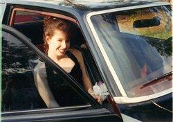Elizabeth Cheryl Tweedy