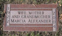 Marcia <i>Stern</i> Alexander