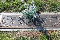 Charlie Green Allen