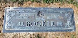 Melba Marie <i>Reaves</i> Booker