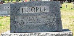 Sarah Jimmie <i>Dunn</i> Hooper