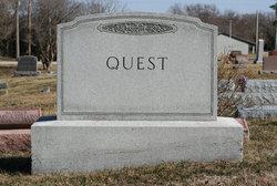 Lydia Katherine <i>Quest</i> Blecke